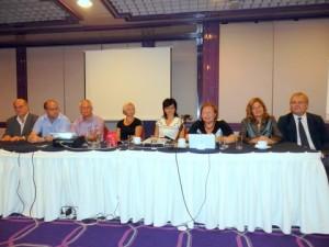 Eletto il nuovo direttivo della Società europea di Medicina Fisica e Riabilitazione