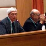 Elezioni Simfer a Reggio Calabria
