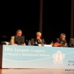 Confronto tra i modelli organizzativi della riabilitazione in Europa