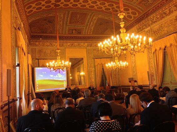 Convegno sulla riabilitazione in Sicilia