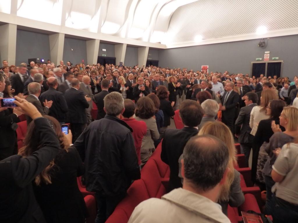 Inaugurato il 41 ° Congresso SIMFER