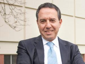Jorge Lains, portoghese, presidente Isprm