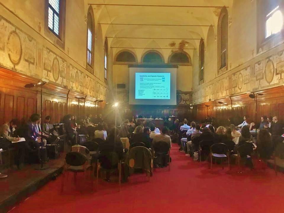 Specializzandi a Bologna: report di una giornata scientifica di successo