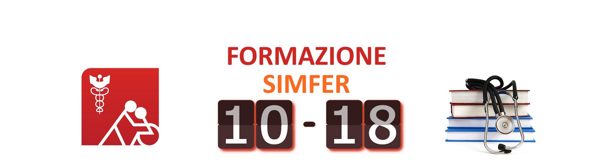 Formazione SIMFER 10-18